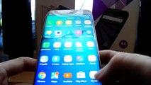 Samsung Galaxy S6 Edge Plus Tutorial - Bypass Lockscreen