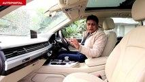Audi Q7 Test Drive Review - Autoportal
