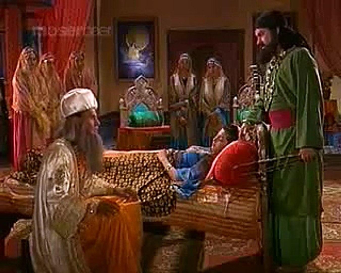Alif Laila Part 101 - Alif Laila TV Series
