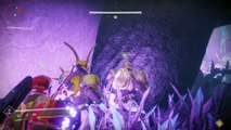 Destiny 2 : Les jardins des delices