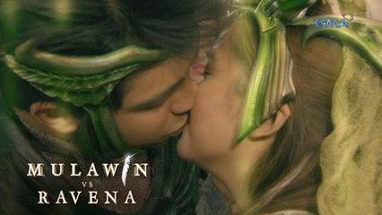 Mulawin VS Ravena: Pag-iisang dibdib nina Almiro at Anya | Episode 85
