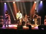 Crazy Man Concert MJC Chenôve