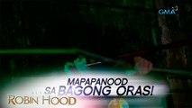 Alyas Robin Hood: Bagong oras sa GMA Telebabad