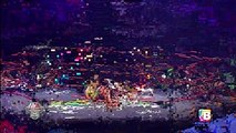 AAA Triplemania 25 Sexy Star VS Lady Shani VS Ayako Hamada VS Rosemary Fragmento By Theanunnakilish