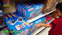BAD BABIES TOY HUNTING AT TARGET! Toy Freaks Shopping Spree + MOMMY FREAKS OUT! ~ Little LaVignes