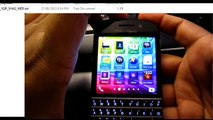 How to install Android Appstores on Blackberry Z10/Q10/Z30/Q5/Z3