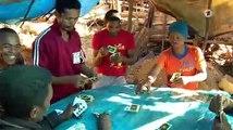 Madagaskar: Der Traum vom Saphir | Weltspiegel | Das Erste