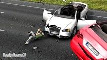 Vehicle vs Vehicle - Monster Trucks - Euro Truck Simulator 2 Mode - Ets 2 mods