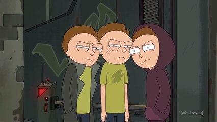 Video Rick And Morty Season 3 Full Episode Dailymotion Rick ve morty'nin oldukça tuhaf ve tehlikeli yolculuklarını boyutlar arası seyahat olarak tanımlasak da bu tanım biraz yetersiz kalabilir. video rick and morty season 3 full