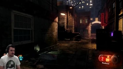 Call of Duty : Black Ops 3 - Modo Zumbi ÉPICO e INSANO!