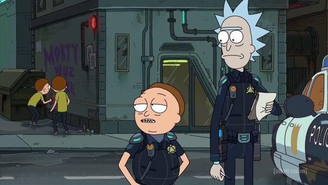 Rick And Morty Season 3 Dailymotion