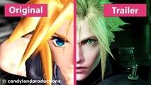 Nomura Promises Surprises, Hints Final Fantasy VII Remake May Skip 2017!