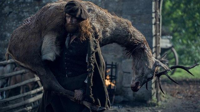 Outlander   Season 3, Episode 2 Preview   STARZ   HD S3,E2 - Free Online