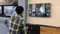 Fan Railer Operates Second Avenue Subway Simulator And Makes Leaderboard 6/5/15