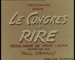 Pub - La vache qui rit - Congrès international du rire - 1953