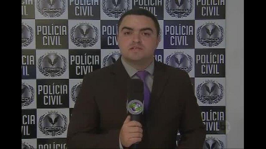 Presa quadrilha que agia dentro do Tribunal de Justiça do Piauí