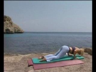 Pilates: séance 4