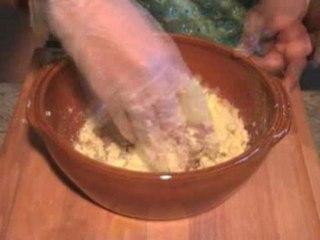 Gulab jamun (dessert indien)