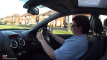 LDC driving lesson 9 Roundabouts & mini roundabouts - key learning points