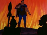 Superman-Jungle Drums (1943)