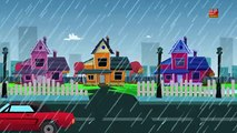 Regen Regen gehen weg   Kinderreime   Zusammenstellung in Deutsch