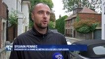 """""""C'était la panique"""", ces Français étaient dans la rame où a eu lieu l'attentat du métro de Londres"""