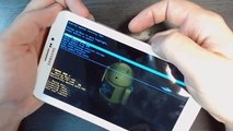 How to Hard Reset China Tablet By Software   Unlock Pattern