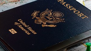 The Best Way to Renew Your Passport + Get a Visa