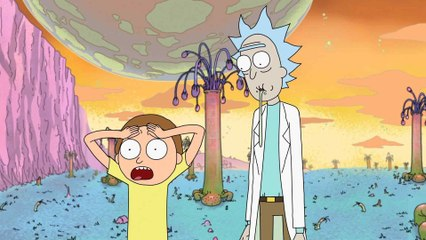 Rick And Morty Season 5 Episode 1 Adult Swim By Rick And Morty Season 5 Episode 1 Official Dailymotion He spends most of his time involving his young grandson morty in dangerous, outlandish adventures throughout space and alternate universes. dailymotion
