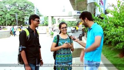 Bengaluru On International Youth Day | Put Chutney
