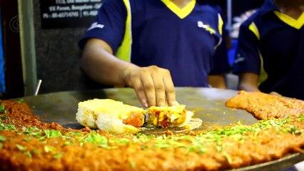 Bengaluru On Street Food - Road Side Stories | Put Chutney