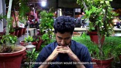 Phalgun Explores Hyderabad | Put Chutney
