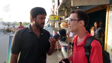 Chennai On Mandatory English Subtitles - Road Side Stories | Put Chutney