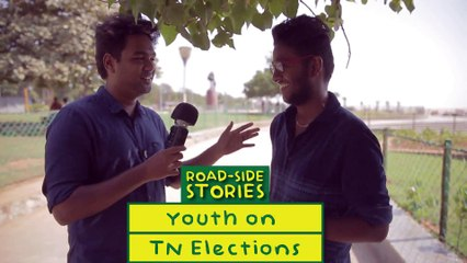 Youth on TN Elections - Road Side Stories | Put Chutney