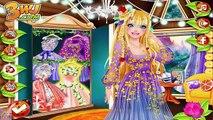 Fée Conte aventure Princesse faire vers le haut Robe vers le haut des jeux pour filles