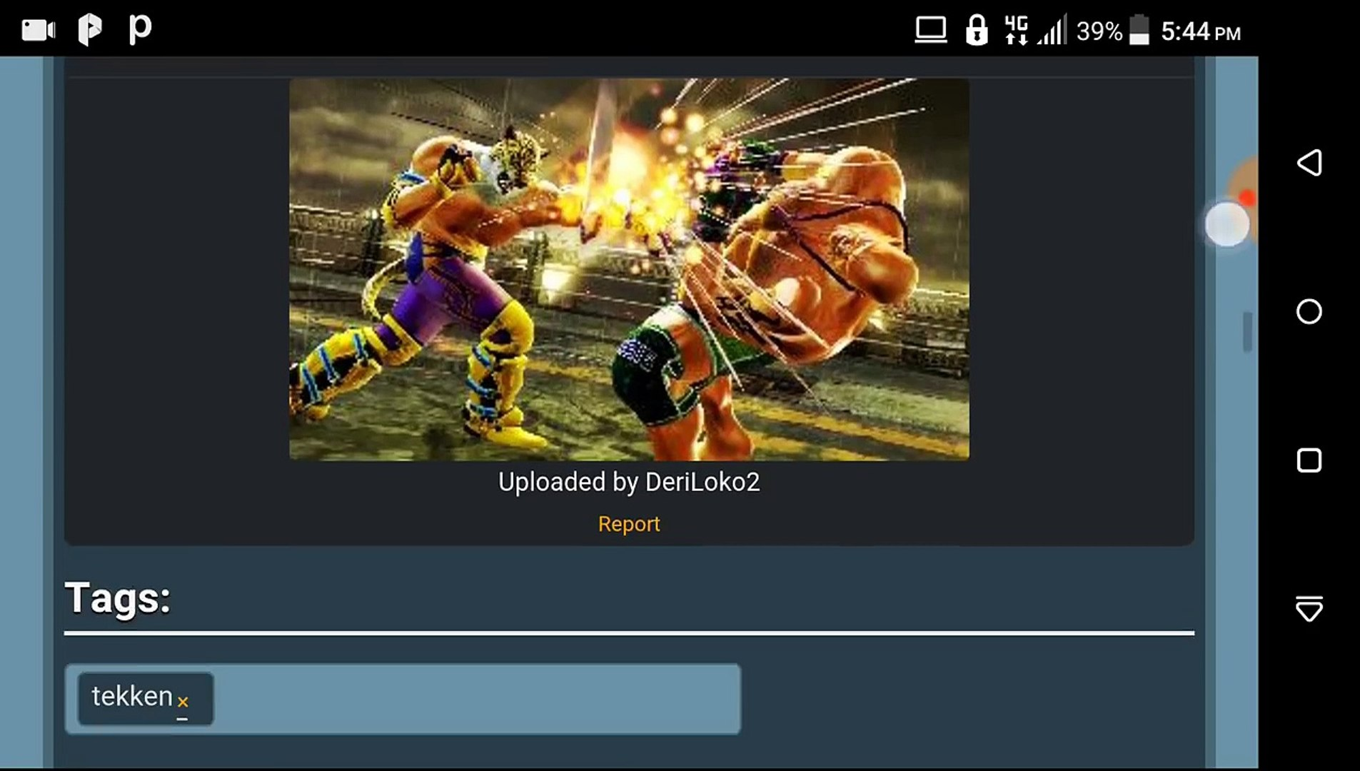 PPSSPP - How To Download Tekken 6 On Android