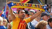 Catalan mayors defy Madrid over independence vote