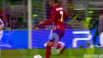 Real Madrid vs Atletico Madrid 1-1 (5-3) - All Goals & Highlights - Champions League 28/05/2016 HD