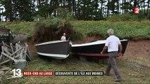 Découverte : l'Île aux moines ou la perle du golfe du Morbihan