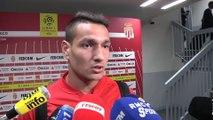 Foot - L1 - Monaco : Rony Lopes «Falcao est en forme !»