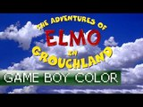 [Longplay] The Adventures of Elmo in Grouchland - Game Boy Color (1080p 60fps)