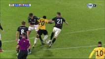 1-0 Rai Vloet Goal Holland  Eredivisie - 16.09.2017 NAC Breda 1-0 FC Groningen