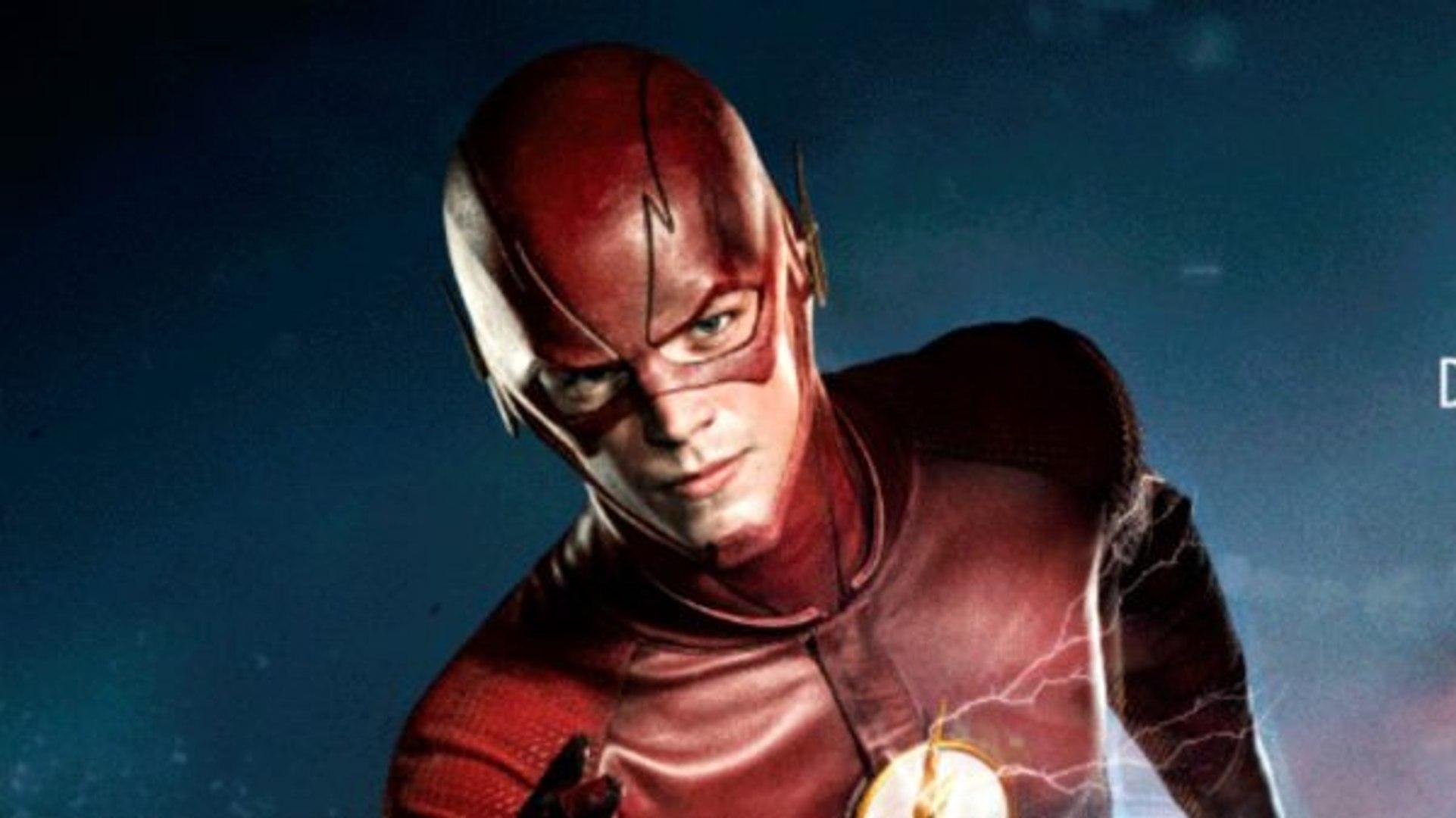 The Flash Season 4 - Episode 1