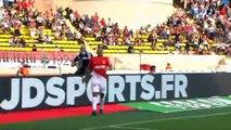 All Goals & Highlights HD - Monaco 3-0 Strasbourg - 16.09.2017