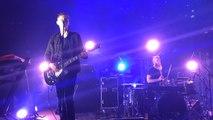 Fawl en concert aux Arts Sonnés