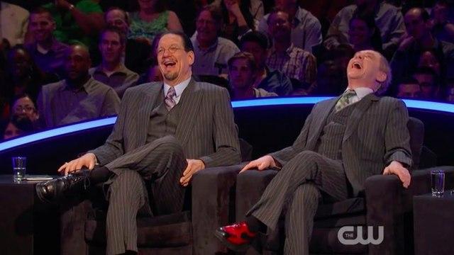 Penn & Teller: Fool Us Season 4 Episode 11 Best Quality (( HD )) >>>