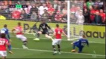 Highlight: Manchester United 4 - 0 Everton (Vòng 5 ngoại hạng Anh 2017/18)