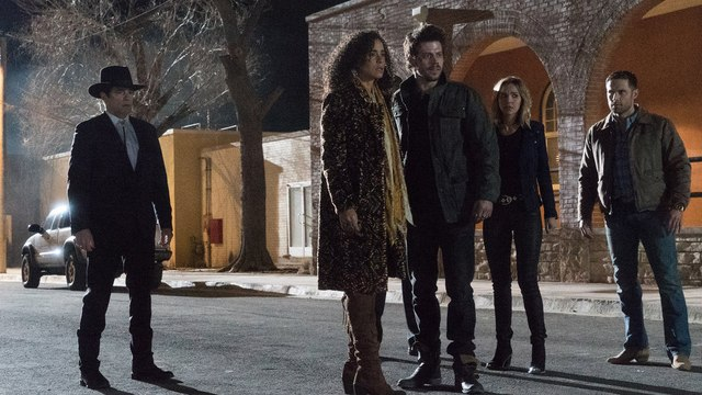 Watch Midnight, Texas Season 1 Episode 9 Full Episode Online for Free in HD