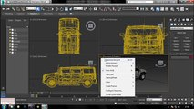 BMP 2 OBJ - Convert a depthmap to a 3D triangular mesh - video