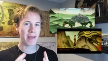 EXPLAINED: Who were the original benders? - Avatar: the Last Airbender